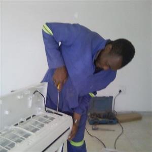 Air-con regaz repair and installation
