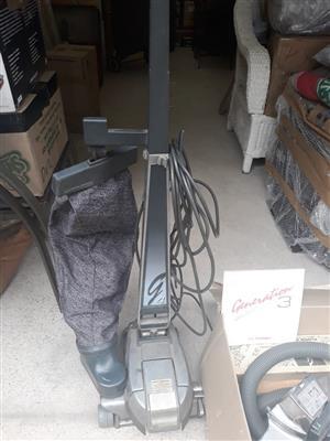 Kirby vacuum cleaner.