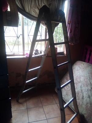 Alluminium ladder for sale