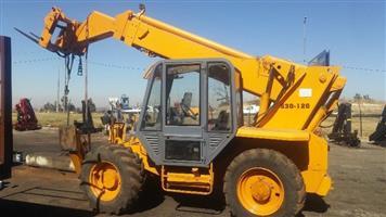 JCB 530-120 Telehandler for sale...