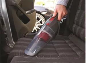 Black & Decker - 12V Dustbuster Auto Car Vacuum (Unused Gift)