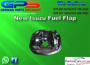 New Isuzu Fuel Flap for Sale