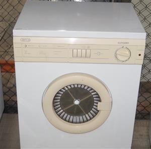 Defy tumble dryer S036936A #Rosettenvillepawnshop