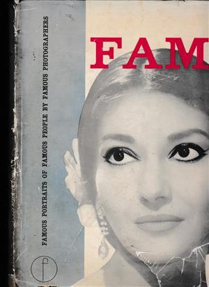 FAME Famous Portraits by Famous Photographers