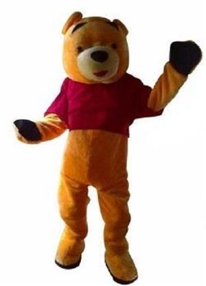 Character Mascot Costume Sale: Mickey Minnie Smurf Winnie The Pooh