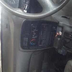 2000 Kia Sportage 2.0 4x4 automatic