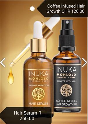 Inuka starter kit