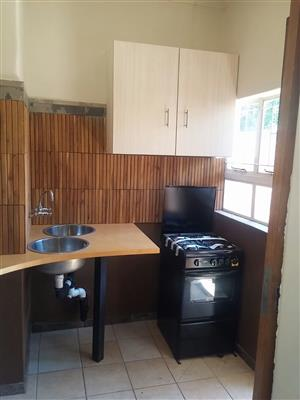 Moot Flat to rent
