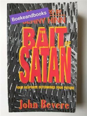 The Bait Of Satan - John Bevere.