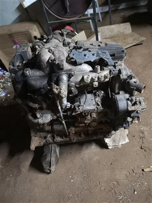 VG 30 Nissan hard body