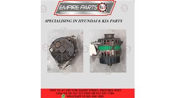 *ALTERNATORS* - HY014 HYUNDAI ACCENT 1.3 2000 G4EB