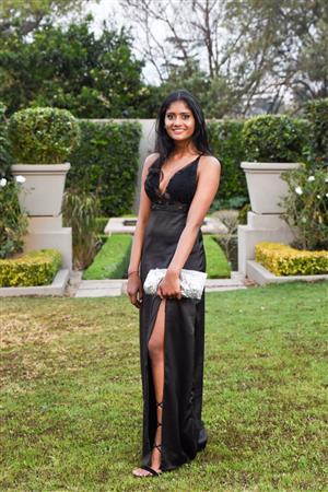 Formal/Evening, Bridesmaid, Matric Farewell