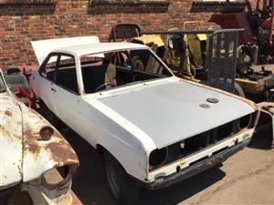 Ford Escort Projects For Sale