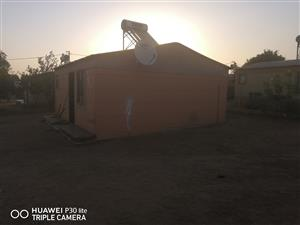 HOUSE IN WINTERVELD MABOPANE