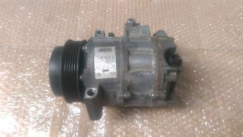 Mercedes Benz w204 aircon pump for sale