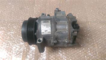 Mercedes Benz w204 aircon pump for sale
