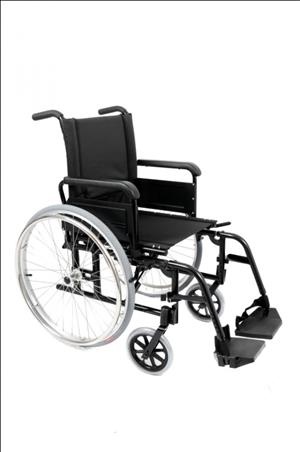 MR WHEELCHAIR PRACTICAL LITE : ..