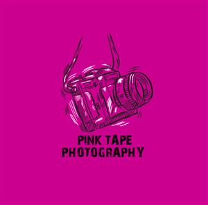 Pink Tape Photography