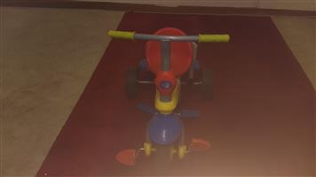 Childrens Educational Toys