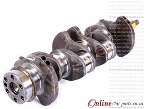 Mitsubishi AMC 3594 Hi Power 120 4D34 1999- Crankshaft (65mm 78mm Journal)