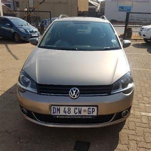 2015 VW Polo Vivo Maxx