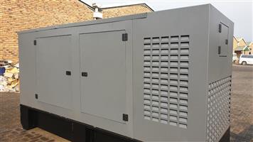 500 Kva Perkins Generator