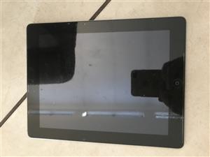 iPad 2, 16GB, Wi-Fi
