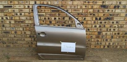 Volkswagen Tiguan Right Front Door  Contact for Price