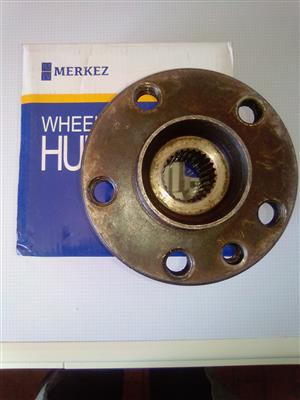 Front Wheel Hub for Peugeot 807.