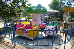 AMUSEMENT RIDES ON SPECIAL SALE 50% DISCOUNT