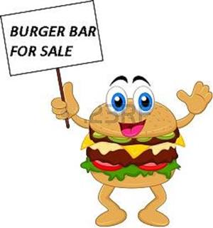 Take away in Pretoria area for sale!