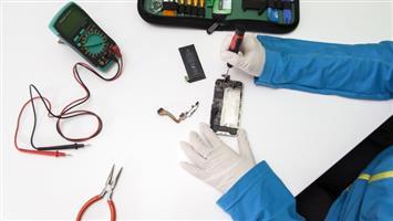 smart cellphone reapirs