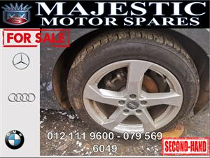 Audi Rims mags for sale