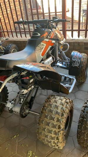 2006 Can-Am DS
