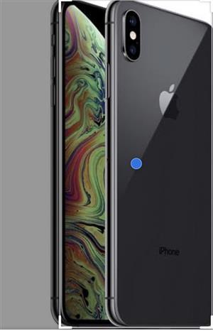 I phone XS Max 64G