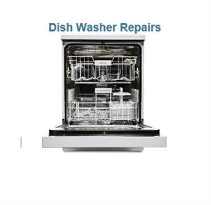 Dish Washer Repairs -  Gauteng Appliance Repairs