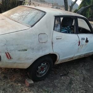 1975 Cars for Stripping Nissan