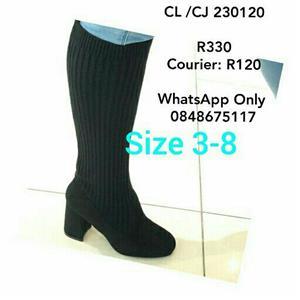 Boots CL / CJ 240120