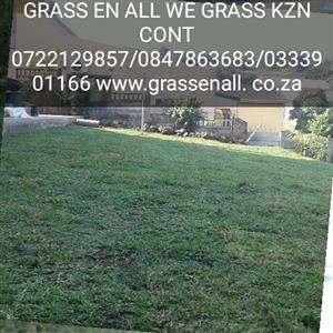 GRASS EN ALL We stand by what  We  say we grass k.Z.N  at low prices  cont: 0722129857  /0333901166