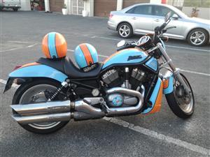 2006 Harley Davidson V-ROD