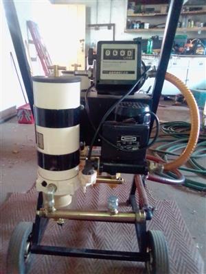 Purification Machine
