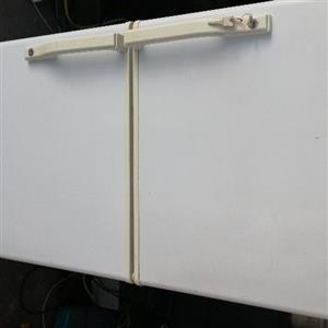 Kic fridge freezer 220l working