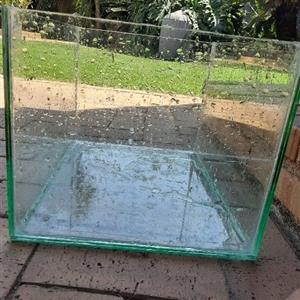 Fish tanks for sale in any sizes