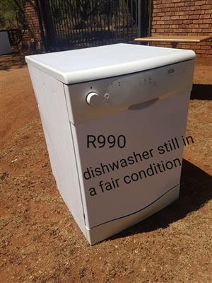 Dishwasher for sale