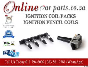 High Quality Ignition Coil Packs Ignition Pencil Coils