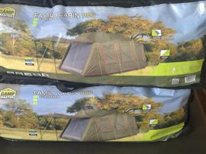 Tents MARKDOWN SALE