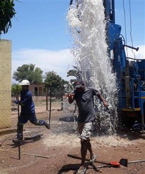 Borehole Installation Services