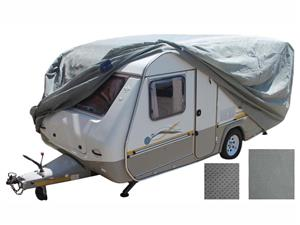 (C) CARAVAN COVER WEATHER RESISTANT SMALL