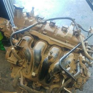 Ford Focus/Mazda Z6 Engine. 1.6 For sale