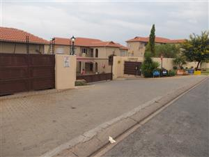Investment 2 Bedroom Townhouse for Sale